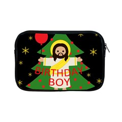 Jesus   Christmas Apple Ipad Mini Zipper Cases