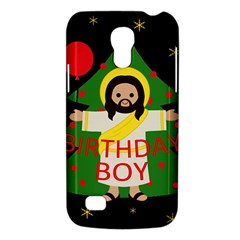 Jesus   Christmas Galaxy S4 Mini