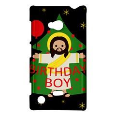Jesus   Christmas Nokia Lumia 720