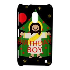 Jesus   Christmas Nokia Lumia 620