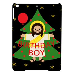 Jesus   Christmas Ipad Air Hardshell Cases