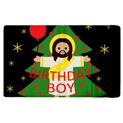 Jesus   Christmas Apple Ipad Pro 9 7   Flip Case