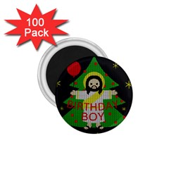Jesus   Christmas 1 75  Magnets (100 Pack)