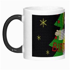 Jesus   Christmas Morph Mugs