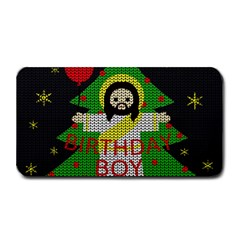 Jesus   Christmas Medium Bar Mats