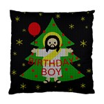 Jesus - Christmas Standard Cushion Case (Two Sides) Front