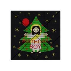 Jesus   Christmas Acrylic Tangram Puzzle (4  X 4 )
