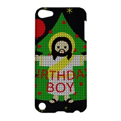 Jesus   Christmas Apple Ipod Touch 5 Hardshell Case