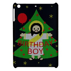 Jesus   Christmas Apple Ipad Mini Hardshell Case