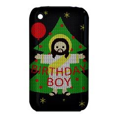 Jesus   Christmas Iphone 3s/3gs