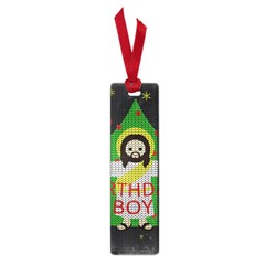 Jesus   Christmas Small Book Marks