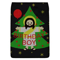 Jesus   Christmas Flap Covers (s)