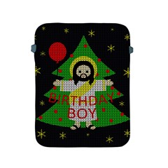 Jesus   Christmas Apple Ipad 2/3/4 Protective Soft Cases