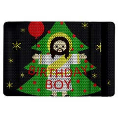 Jesus   Christmas Ipad Air Flip