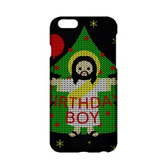 Jesus   Christmas Apple Iphone 6/6s Hardshell Case