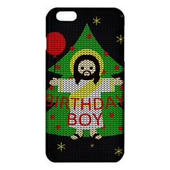 Jesus   Christmas Iphone 6 Plus/6s Plus Tpu Case