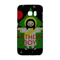 Jesus   Christmas Galaxy S6 Edge