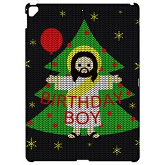 Jesus   Christmas Apple Ipad Pro 12 9   Hardshell Case