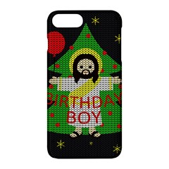 Jesus   Christmas Apple Iphone 7 Plus Hardshell Case
