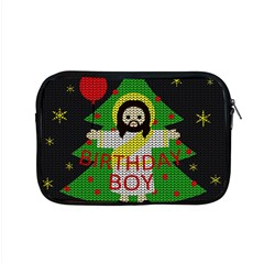 Jesus   Christmas Apple Macbook Pro 15  Zipper Case