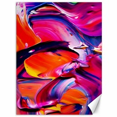 Abstract Acryl Art Canvas 36  X 48