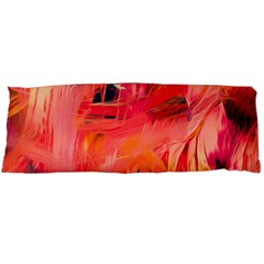 Abstract Acryl Art Body Pillow Case Dakimakura (two Sides)