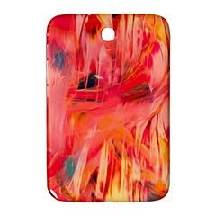 Abstract Acryl Art Samsung Galaxy Note 8 0 N5100 Hardshell Case