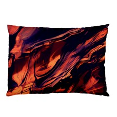 Abstract Acryl Art Pillow Case (two Sides)