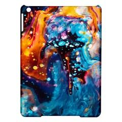 Abstract Acryl Art Ipad Air Hardshell Cases