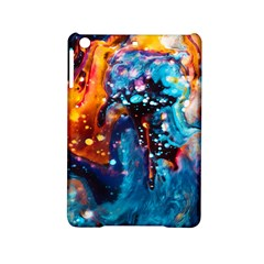 Abstract Acryl Art Ipad Mini 2 Hardshell Cases