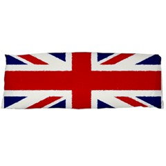 Union Jack Pencil Art Body Pillow Case Dakimakura (two Sides)