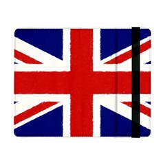 Union Jack Pencil Art Samsung Galaxy Tab Pro 8 4  Flip Case