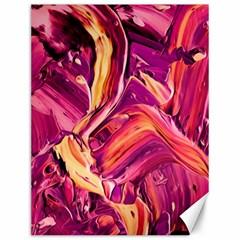 Abstract Acryl Art Canvas 12  X 16