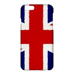 Union Jack Watercolor Drawing Art Apple Iphone 6 Plus/6s Plus Hardshell Case
