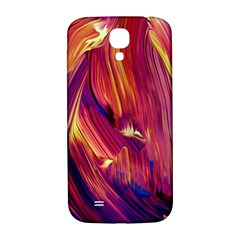 Abstract Acryl Art Samsung Galaxy S4 I9500/i9505  Hardshell Back Case