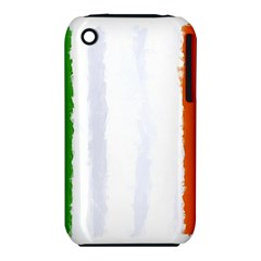 Flag Ireland, Banner Watercolor Painting Art Iphone 3s/3gs