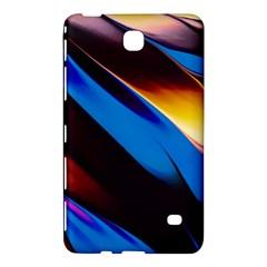 Abstract Acryl Art Samsung Galaxy Tab 4 (8 ) Hardshell Case