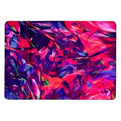 Abstract Acryl Art Samsung Galaxy Tab 10 1  P7500 Flip Case
