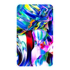 Abstract Acryl Art Memory Card Reader