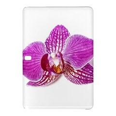 Lilac Phalaenopsis Aquarel  Watercolor Art Painting Samsung Galaxy Tab Pro 12 2 Hardshell Case