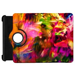 Abstract Acryl Art Kindle Fire Hd 7