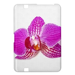 Lilac Phalaenopsis Flower, Floral Oil Painting Art Kindle Fire Hd 8 9