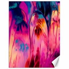 Abstract Acryl Art Canvas 18  X 24