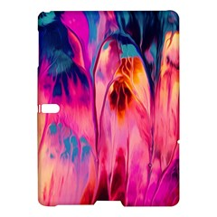 Abstract Acryl Art Samsung Galaxy Tab S (10 5 ) Hardshell Case