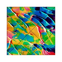 Abstract Acryl Art Acrylic Tangram Puzzle (6  X 6 )