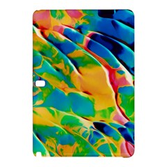 Abstract Acryl Art Samsung Galaxy Tab Pro 10 1 Hardshell Case