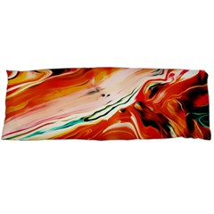 Abstract Acryl Art Body Pillow Case (dakimakura)