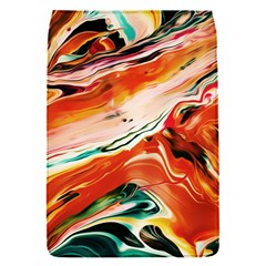 Abstract Acryl Art Flap Covers (s)