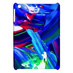 Abstract Acryl Art Apple Ipad Mini Hardshell Case