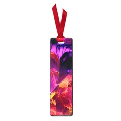 Abstract Acryl Art Small Book Marks